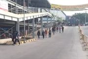 Libur karena PPKM Darurat, Karyawan Digaji Rp 50 Ribu Per Hari