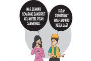 Nyesal Menukar Suami