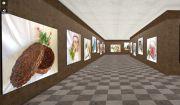 Pameran Barang Bekas melalui 3D Online