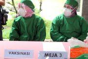 Stok Vaksin Covid-19 di Rembang Menipis, Sasaran Vaksinasi Dibatasi