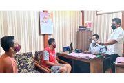 Polisi Tembak Dua Residivis Pencurian di Cepu