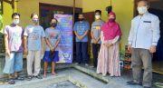 Tim PKM UMK Beri Pelatihan Perajin Pisau untuk Kelola Keuangan