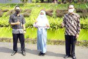 SMKN 1 Kedung Jepara Raih Juara I Nasional Lomba Karya Tulis Ilmiah