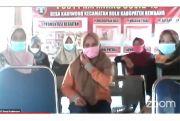 PKM UGM Bikin 14 Pelatihan mulai Olah Limbah hingga Racik Obat