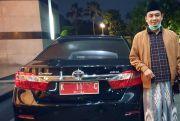 Ketua DPRD Jepara Pinjamkan Mobil Dinasnya untuk Nikahan