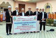 Lima Santri Ponpes Al-Buruj Jepara Dikirim ke Luar Negeri