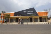 Pedagang Pindah ke Pasar Jepara 2 Bulan Depan