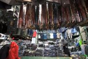 Aktivitas Jual Beli di Pasar Kliwon Pulih, Orderan Luar Kota Los Dol
