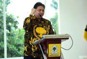 Golkar Komitmen Sukseskan Kerja Pemerintah Tangani Covid-19