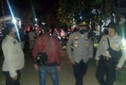 Timbulkan Kerumunan, Lomba Panjat Pinang di Pati Dibubarkan Polisi