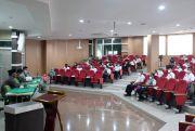 LPPM IAIN Kudus Gelar FGD Bersama Tiga Kabupaten