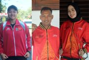 Jepara Kirim 13 Atlet ke PON Papua