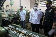 KIHT Diminati, Produksi Rokok Bisa Berkembang Pesat