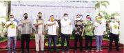 Peduli Pandemi, PG Trangkil Pati Vaksinasi 1.000 Orang