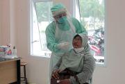 Pemkab Grobogan Layani Swab Antigen Gratis Peserta PPPK