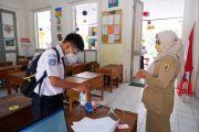 Aman dari Klaster, Sekolah di Pati Perbanyak Tatap Muka