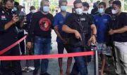 Begal Sadis Depan Balai Kota Semarang Akhirnya Tertangkap