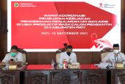 Lima Kecamatan di Pati Masuk Zona Merah Kasus HIV/AIDS, Mana Saja?