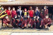 KKN IK IAIN Kudus Adakan Aksi Bersih Desa
