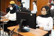 Peserta CPNS Pemkab Rembang di Luar Negeri Menunggu Jadwal Ujian