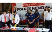 Kades di Kendal Mengaku Tidak Sengaja Korupsi Dana Desa