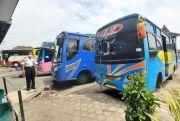 Pemkab Grobogan Tak Bisa Berharap Terima Pemasukan Retribusi Terminal