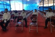 Penyintas Ikuti Ujian SKD CPNS Susulan, Peserta di LN Tunggu Juknis