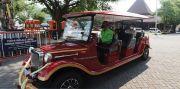 Tahir Foundation Hibahkan 8 Mobil Listrik Guna Jelajahi Wisata Solo