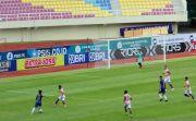 Tampil Disiplin, PSIS Semarang Gasak Persik Tiga Gol Tanpa Balas