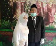 Pria 24 Tahun Nikahi Nenek Dua Cucu di Banyumas, Selisih Umur 29 Tahun