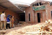 Rawan Angin Puting Beliung, BPBD Jepara Petakan Status Siaga Bencana
