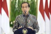 HUT ke-57, Jokowi: Partai Golkar Matang dan Berpengalaman