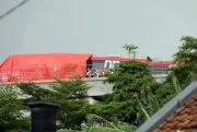 INKA Buka Suara Soal Kecelakaan LRT Jabodebek