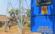 Duit Kompensasi Pendirian Tower Dinilai Tak Layak