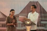 Permasalahan Tanah Jadi Perhatian Serius Jokowi