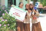 Olah Suweg, Tiga Pelajar SMAN 3 Ponorogo Juara Kreativitas Remaja