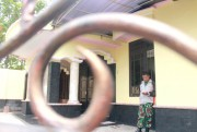 Rumah Sumarjoko Disatroni Pencuri