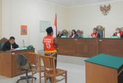 Gelapkan Dana Yayasan, Kamituwo Divonis 5 Bulan Penjara
