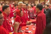 Pilih Nomor 2, Perkuat Jokowi