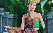 Dukung Indah Gita, Finalis Smart Model Look 2017