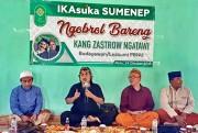 Ngobrol Bareng Budayawan Nasional Zastrow Al-Ngatawi