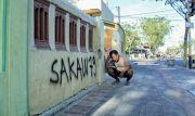 Perilaku Vandalisme Mulai Resahkan Warga