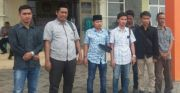 KAKI Lapor Suara Caleg Hilang, KPU Bangkalan Sarankan Lapor ke MK