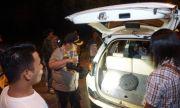 Antisipasi Gerakan People Power, Kapolres Pimpin Operasi di Suramadu