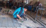 Diskumnaker Sampang Tak Punya Alat, Pelatihan Servis Kendaraan Vakum