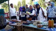 Dinkes: Jajanan Bazar Takjil Aman Dikonsumsi