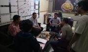 Diduga Terlibat Kasus Curanmor, Polsek Torjun Amankan Warga Surabaya