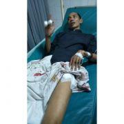 Hendak Salat Tarawih, Pak Haji di Sampang Ditembak Orang Misterius