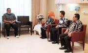 Ibu Ani Yudhoyono Wafat, Gubernur Ajak Warga Jawa Timur Salat Gaib