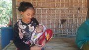 Kholilur Rohman, Bocah Tiga Bulan, Mengidap Jantung Bocor